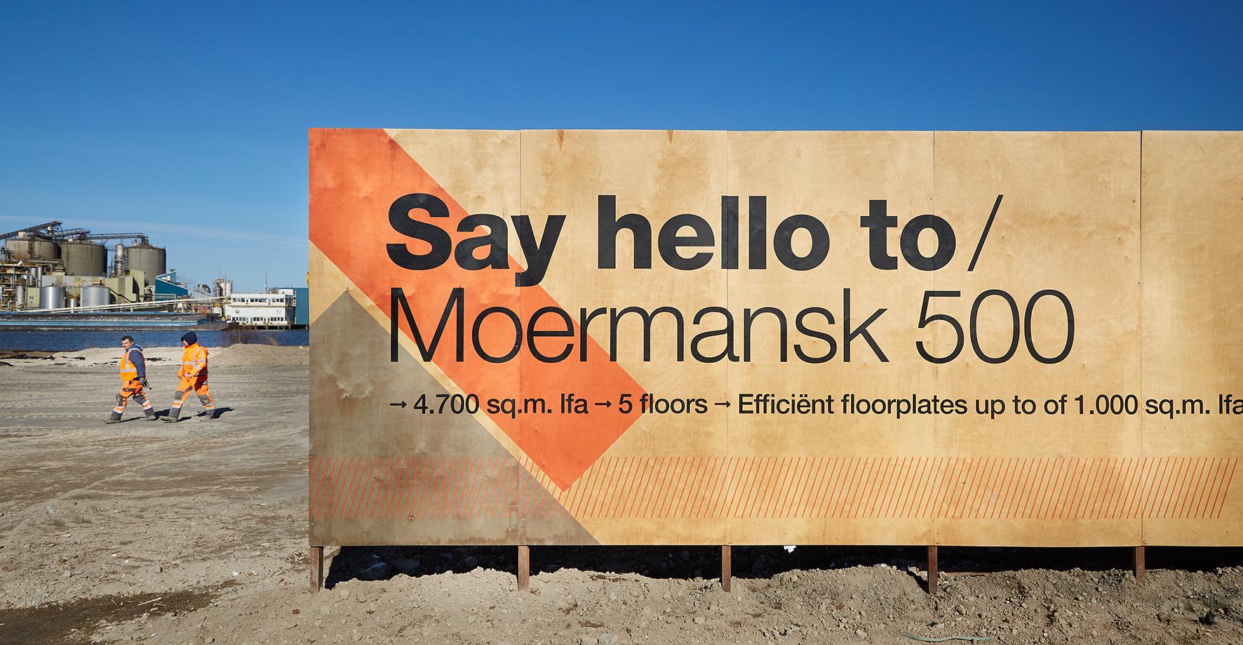 Bouwborden Moermansk 500 - M.Hofmans 7