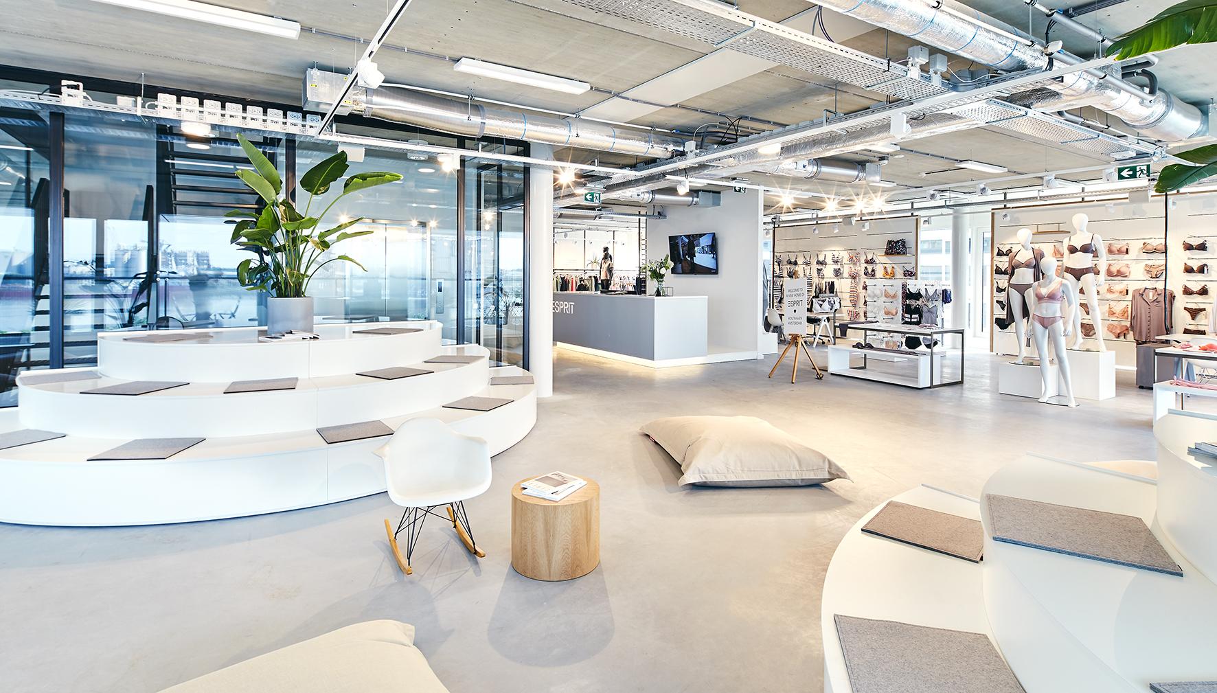 Esprit Showrooms Amsterdam_photographer M.Hofmans_June 19_1